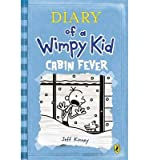 Cabin fever wimpy kid book 6 [ Livre importé dŽEspagne ] - 01/01/2011