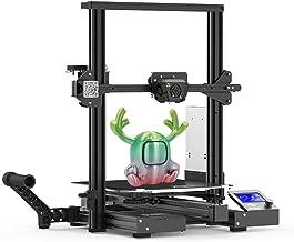 3D Printer Creality Official Ender 3 Max, Large Build Volume 300 × 300 × 340mm DIY Ender 3D Printer for Beginner with Sile...