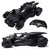 Pkjskh 01:18 voiture télécommande Batman Chariot rechargeable Télécommande voiture surdimensionnée Boy Toy Racing Simulation for enfants Jouet meilleur cadeau jouets for les enfants