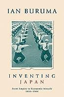 Inventing Japan (Universal History)