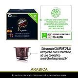 Zoom IMG-1 caff vergnano 1882 spresso capsule