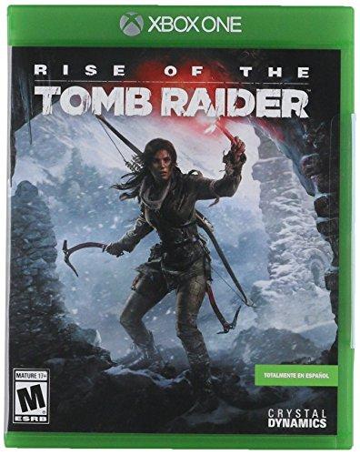 Rise of the Tomb Raider - Xbox One - Estandar Edition