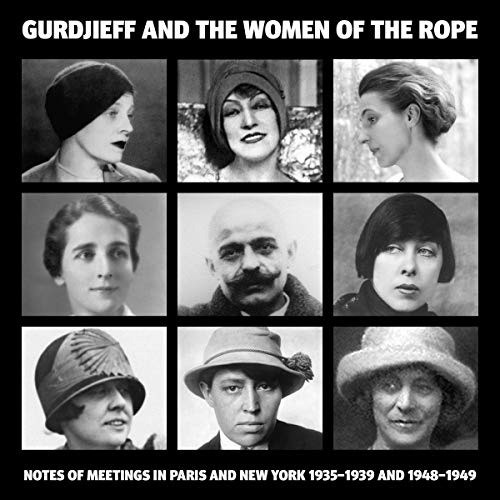 Gurdjieff and the Women of the Rope Titelbild