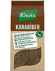Knorr Baharat Serisi Karabiber 60 GR