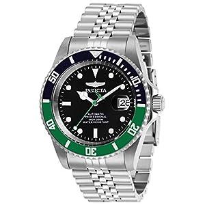 Invicta 29177 Pro Diver Reloj para Hombre acero inoxidable Automático