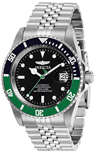 Invicta Automatic Watch (Model: 29177)