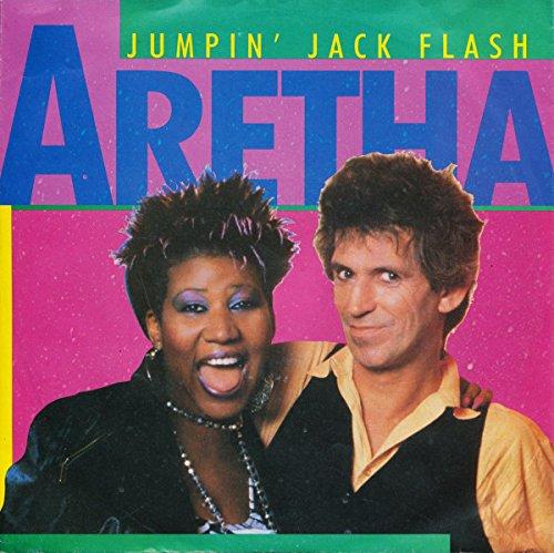 Jumpin' Jack Flash / Integrity / 108 536