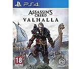 Assassin's Creed Valhalla Ita PS4 - PlayStation 4, Standard Edition