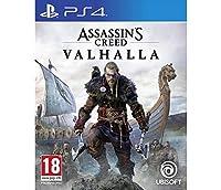 Assassin's Creed Valhalla – PlayStation 4