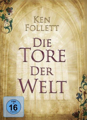 Die Tore der Welt (Special Edition, 5 Discs)