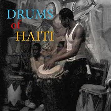 Drums of Haiti