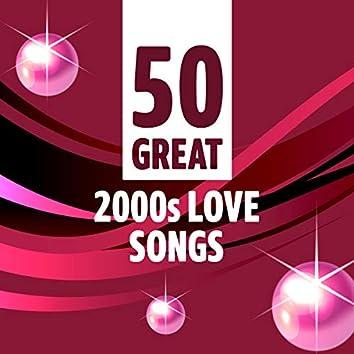 2000s Love Songs