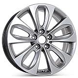 New 18' x 7.5' Alloy Replacement Wheel for Hyundai Sonata 2011 2012 2013 Rim 70804