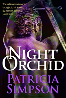 Night Orchid by [Patricia Simpson]