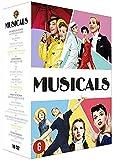 Coffret Comédies Musicales-16 Films