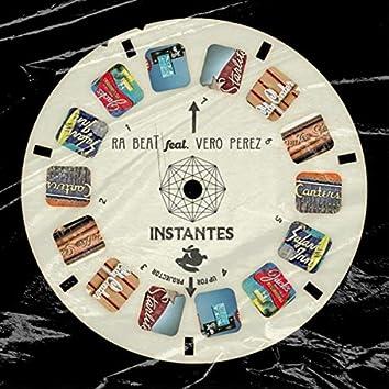 Instantes (feat. Vero Perez)
