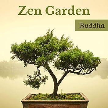 Zen Garden Buddha - Relaxing Music for Feng Shui
