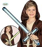 Guirca Espada Laser Hinchable - Hinchables