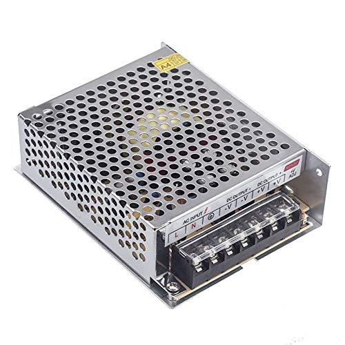 Cestbon AC 100V ~ 230V a 12V DC 10A 120W Fuente de...