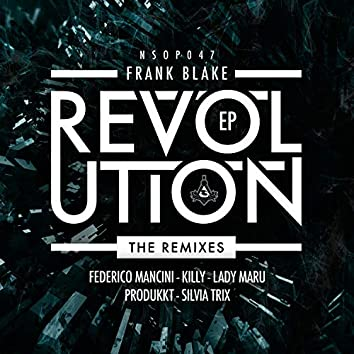 Revolution - The Remixes