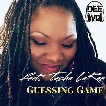 Guessing Game (feat. Tasha LaRae)