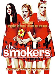 which is the best smokers in the world
