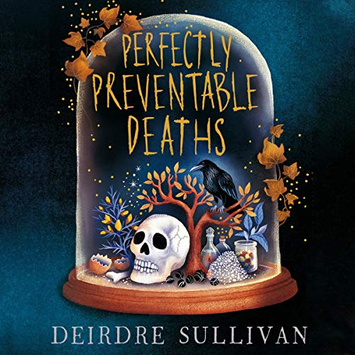 Perfectly Preventable Deaths cover art