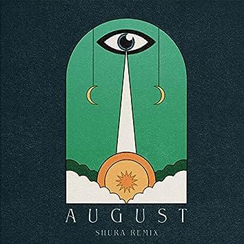 August (Shura Remix)