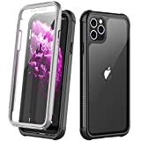 SPIDERCASE iPhone 11 Pro Case Full Body Protection with