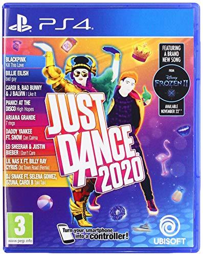 Just Dance 2020 (PlayStation 4) - PlayStation 4 [Importación inglesa]