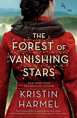 <em>The Forest of Vanishing Stars</em>