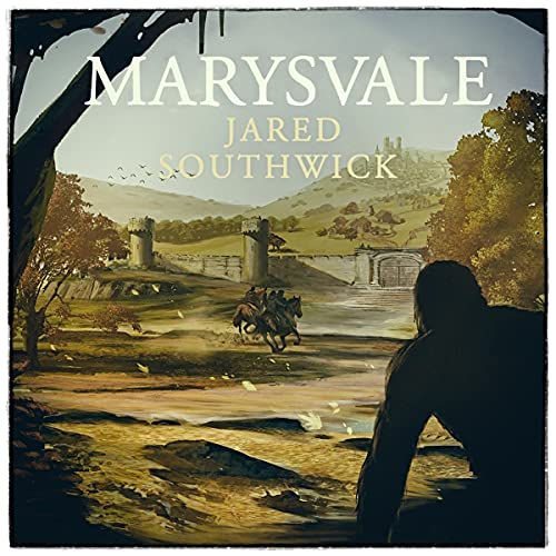 Marysvale Audiobook By Jared Southwick cover art