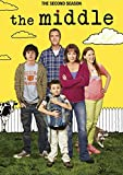 The Middle - Season 2 - Staffel 2 - DVD - UK-Import