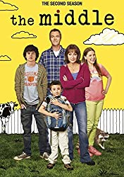The Middle on DVD