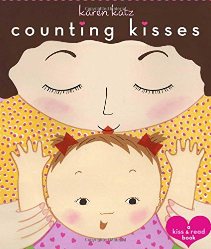 Counting Kisses: A Kiss & Read Book ~ TOP Books