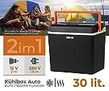 Zoom IMG-1 frigorifero elettrico per auto e