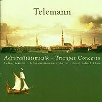 Telemann: Concertos by Telemann (2000-04-25)