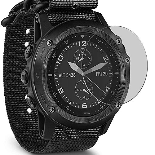 Puccy Privacy Screen Protector Film, compatible with Garmin Tactix Bravo Anti Spy TPU Guard ( Not Tempered Glass Protectors )