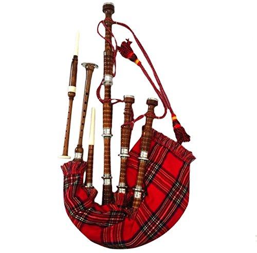 Clan Tartan Schottischer Great-Highland- Dudelsack Erfahrungen & Preisvergleich