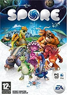 Spore (PC) (輸入版)