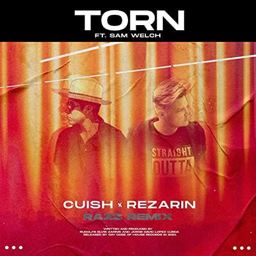 REZarin, Cuish & Razz feat. Sam Welch