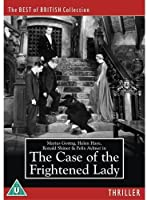 The Case of the Frightened Lad [DVD] [Import]