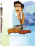 Peter Sellers MGM Movie Legends Collection (The Pink Panther / What