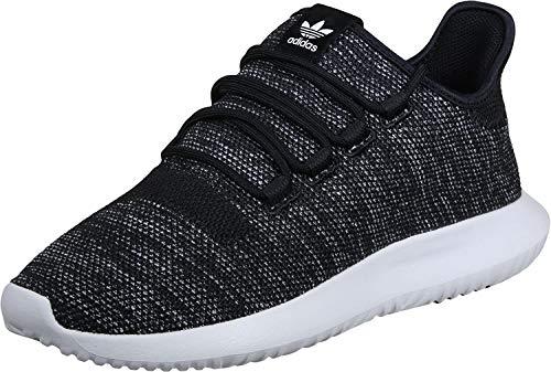 adidas Tubular Shadow Knit, Zapatillas de Entrenamiento para Hombre, Blanco (FTWR White/FTWR White/Core Black), 42 EU