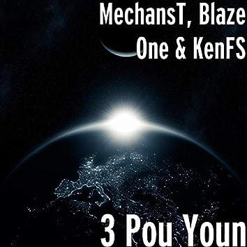 3 Pou Youn