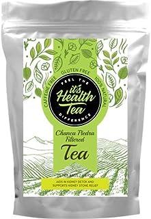 Stone Breaker Chanca Piedra Tea - 25 Tea bags - Natural Kidney Cleanse - Kidney Stone Crusher & Gallblader Detox from Peru...