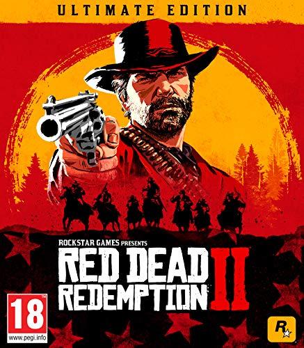 Red Dead Redemption 2: Ultimate Edition | Téléchargement PC - Code