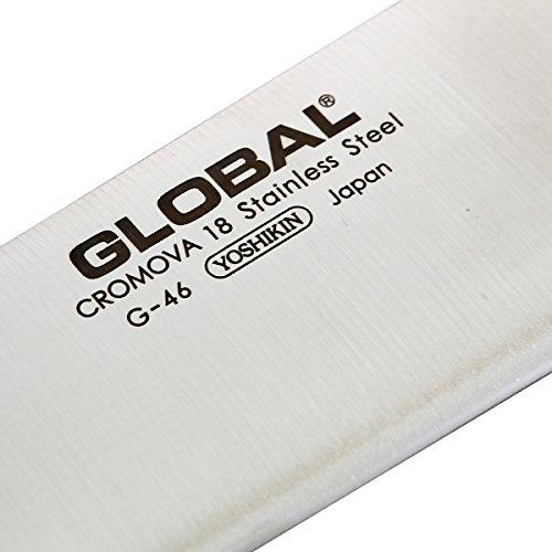 吉田金属工業『GLOBAL三徳(G-46)』