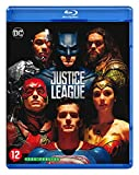 Justice League - Blu-ray - DC...