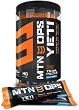 MTN OPS Yeti Monster Trail Packs Pre-Workout Supplement